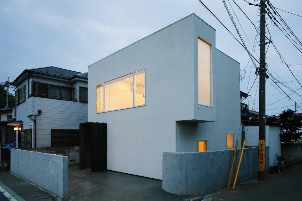 Vida studioLOOP Japan 0 Humble Homes