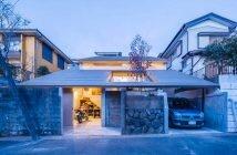 Administrative House - DOG - Japan - 0 - Humble Homes