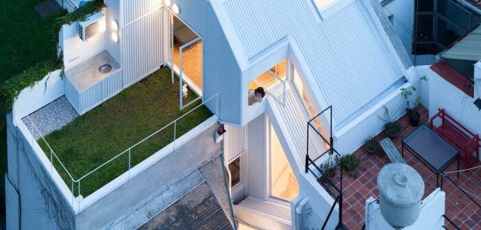 PH Lavalleja - CCPM Arquitectos - Argentina - 0 - Humble Homes
