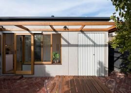 290-Square-Foot Extension Transforms a Small Family Home in Melbourne