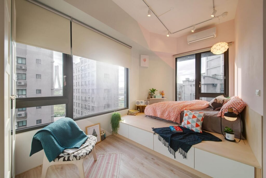 Hey-A-Lovely-Tiny-Space-ALENTIL-DESIGN-Taiwan-5-Humble-Homes