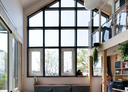 JJ House – Studio GAON Create a Fun, Functional, Family Home in South Korea