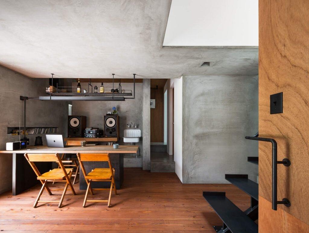House-for-a-Photographer-FORM-Kouichi-Kimura-Architects-Japan-12-Humble-Homes
