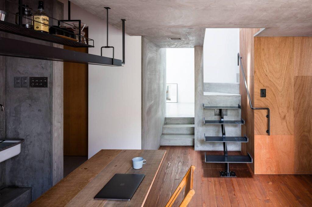 House-for-a-Photographer-FORM-Kouichi-Kimura-Architects-Japan-7-Humble-Homes