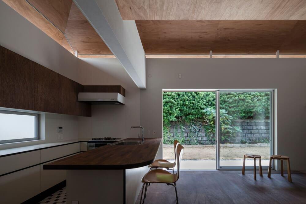 House-in-Hoshigaoka-Shogo-ARATANI-Architect-amp-Associates-Japan-8-Humble-Homes