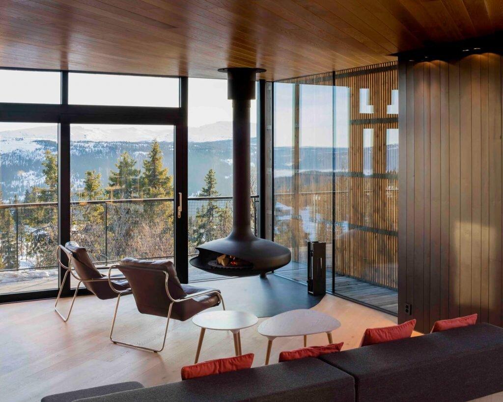 Cabin-Kvitfjell-Lund-Hagem-Architects-Norway-15-Humble-Homes