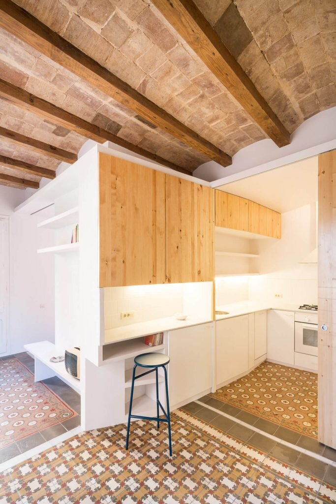 Dos-de-Maig-Apartment-AMOO-Spain-3-Humble-Homes