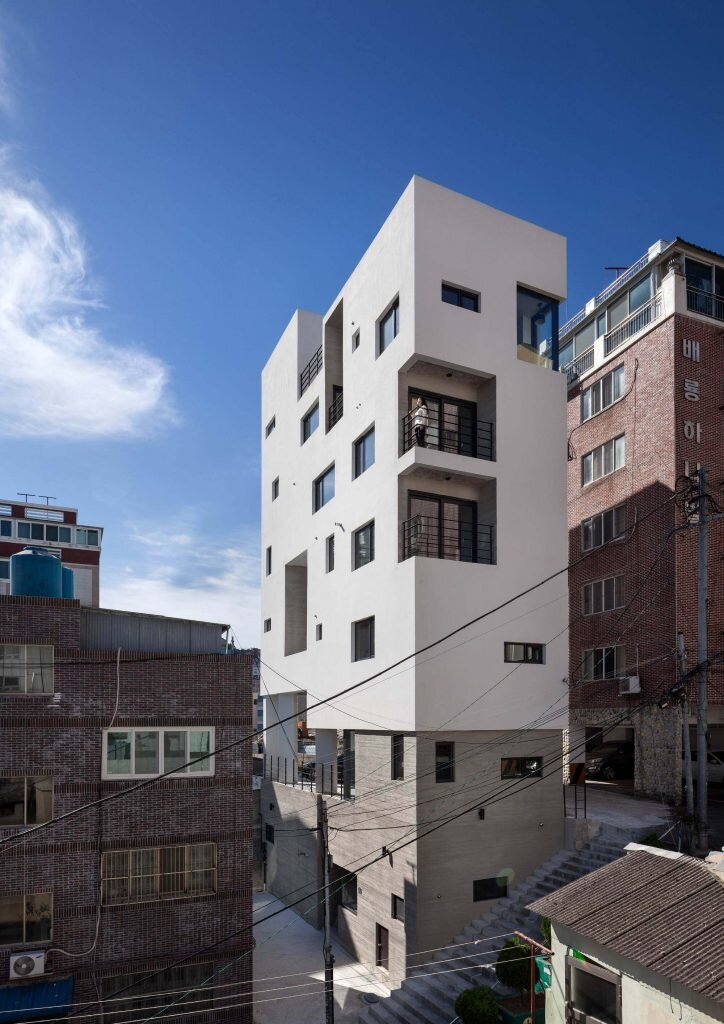Morning-Dew-Guesthouse-Architects-Group-RAUM-South-Korea-4-Humble-Homes