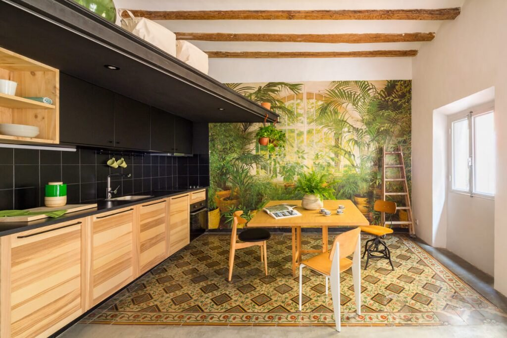 END THE ROC nook architects Spain 0 Humble Homes 1024x683
