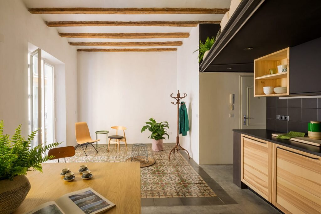 END THE ROC nook architects Spain 10 Humble Homes 1024x683