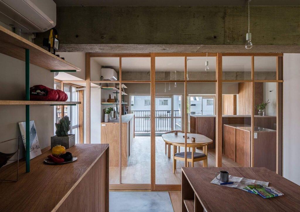 House-in-Chofu-SNARK-Japan-0-Humble-Homes