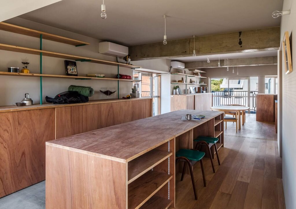 House-in-Chofu-SNARK-Japan-13-Humble-Homes