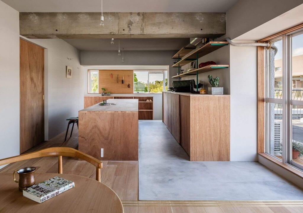 House-in-Chofu-SNARK-Japan-3-Humble-Homes