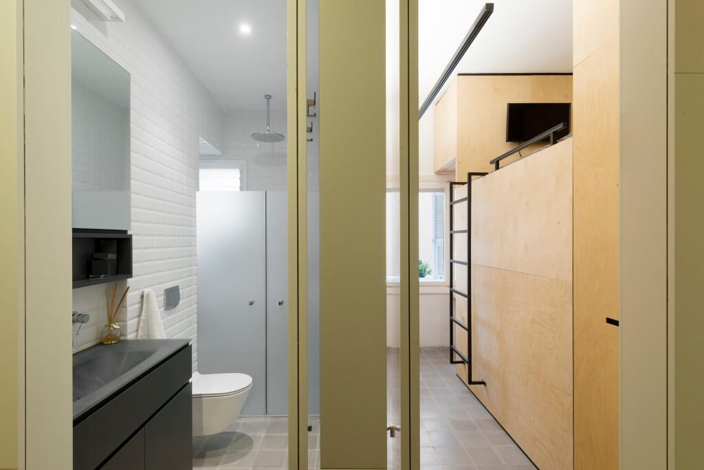 Long-and-Slender-XS-Studio-for-compact-design-Israel-8-Humble-Homes