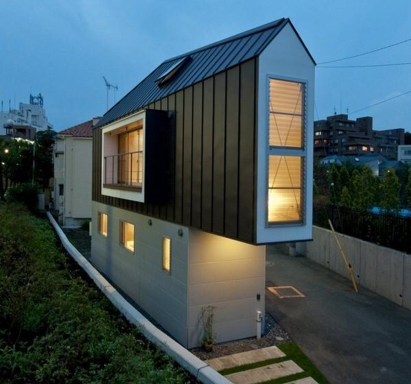 Tiny House Japan, Mizuishi Architect Atelier