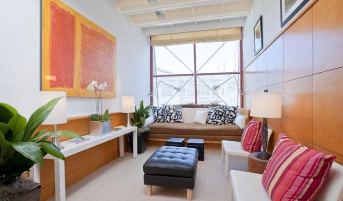 $1 Million Tiny House, Cole Valley, San Francisco