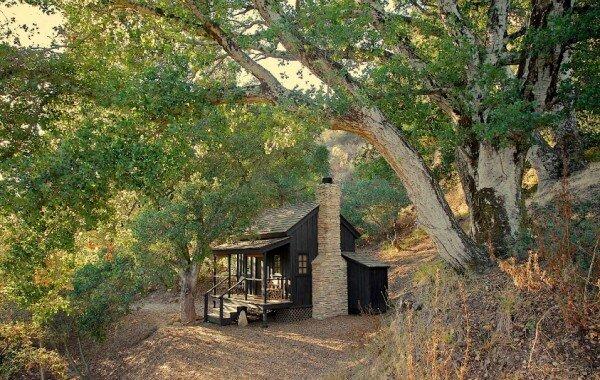 Tiny House California Diana Lorence