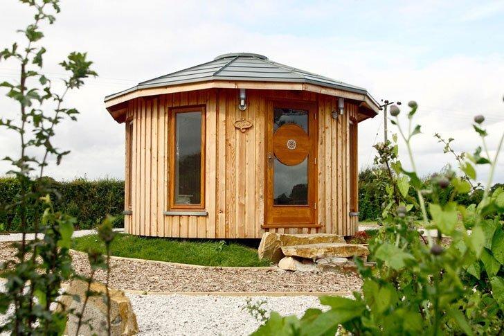 Rotunda Tiny Houses