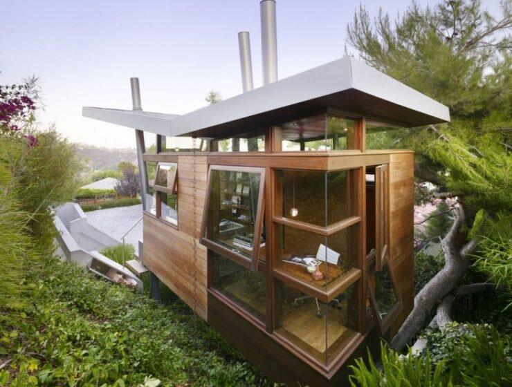 Banyan Treehouse
