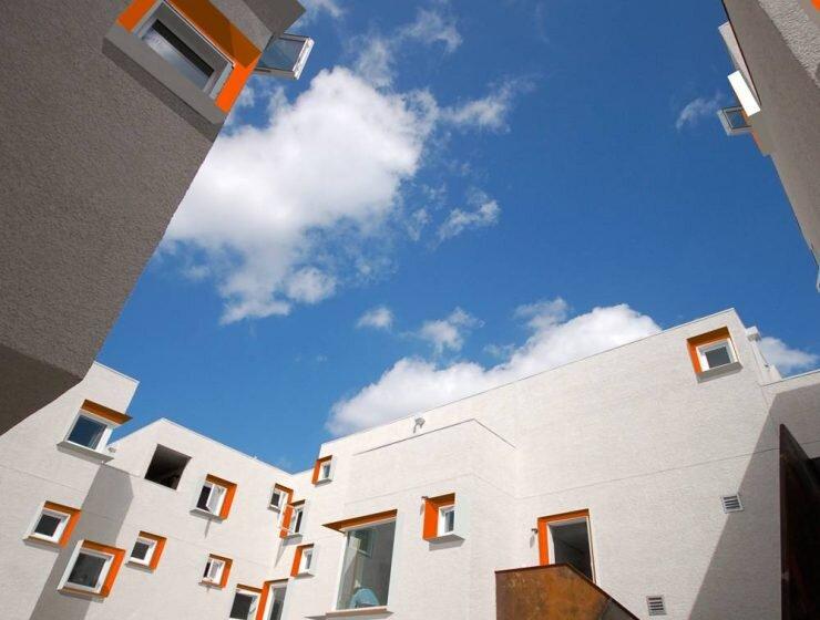 Mico-Housing Development in Winnipeg