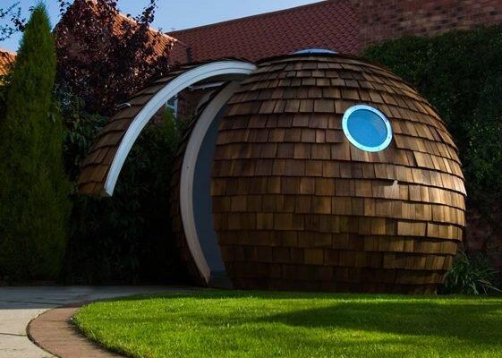 Archipods Garden Studios