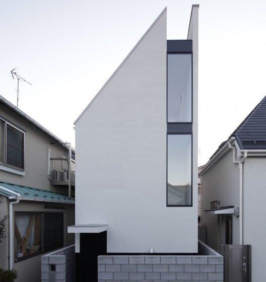 ST Panda House Japan