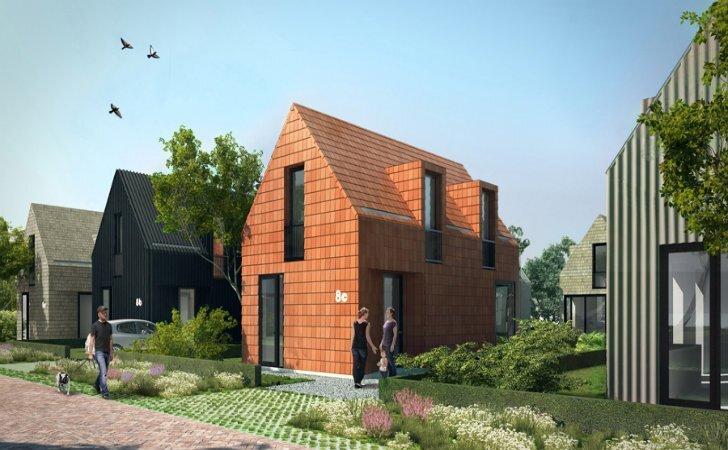 Affordable Housing Nijmegen Netherlands