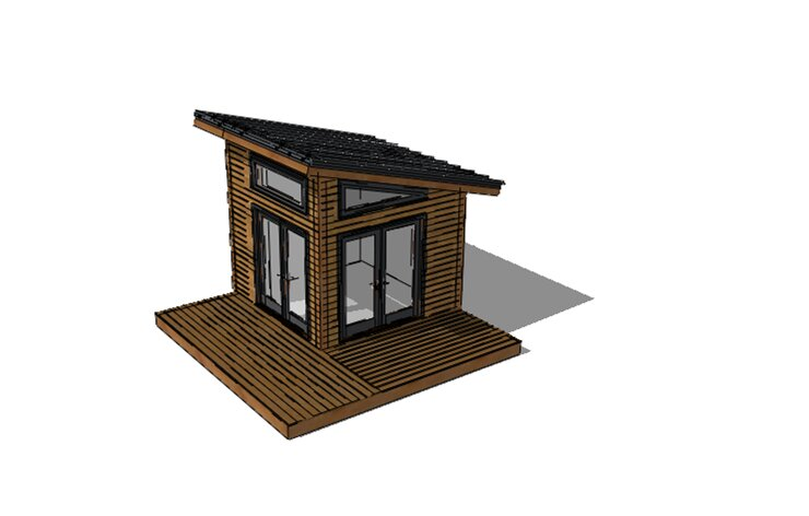The MPOD - A Modular Living Space