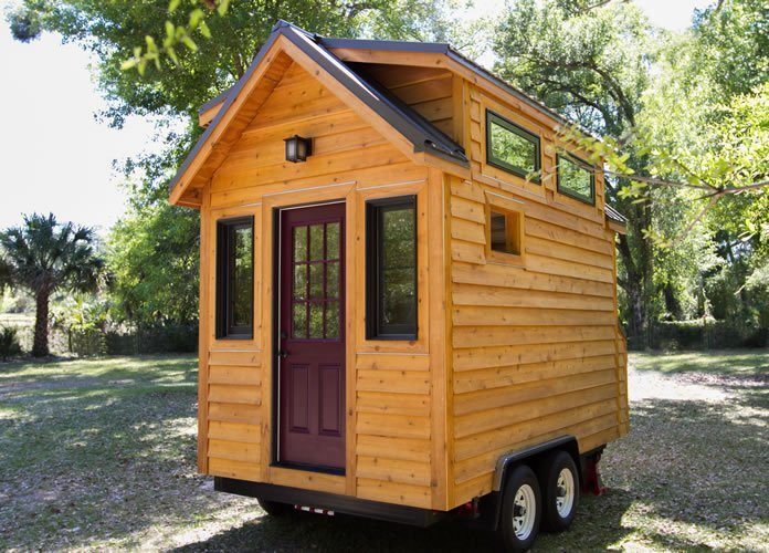 Tiny Home Builders Tinier Living