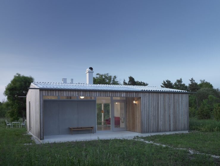 Small House by LLP Arkitektkontor
