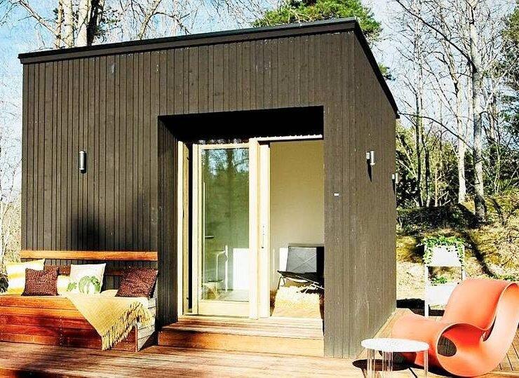 Next House XXS - Tiny House - Humble Homes