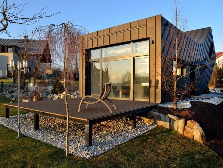 Small House Archives | Humble Homes on