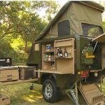 Urban Escape Vehicle - UEV440 - Conqueror - Australia - Exterior - Humble Homes