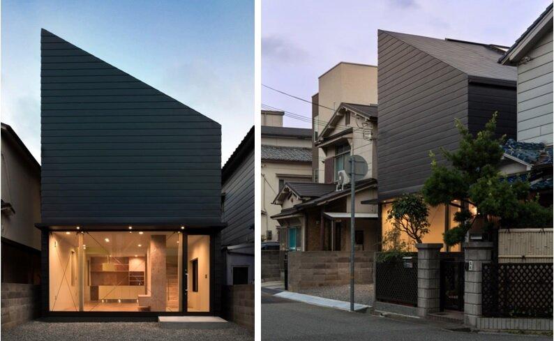 Terrific Modern Houses Japan Ideas - Simple Design Home - robaxin25.us