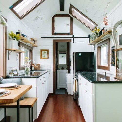 Turtle Tiny House Kitchen b