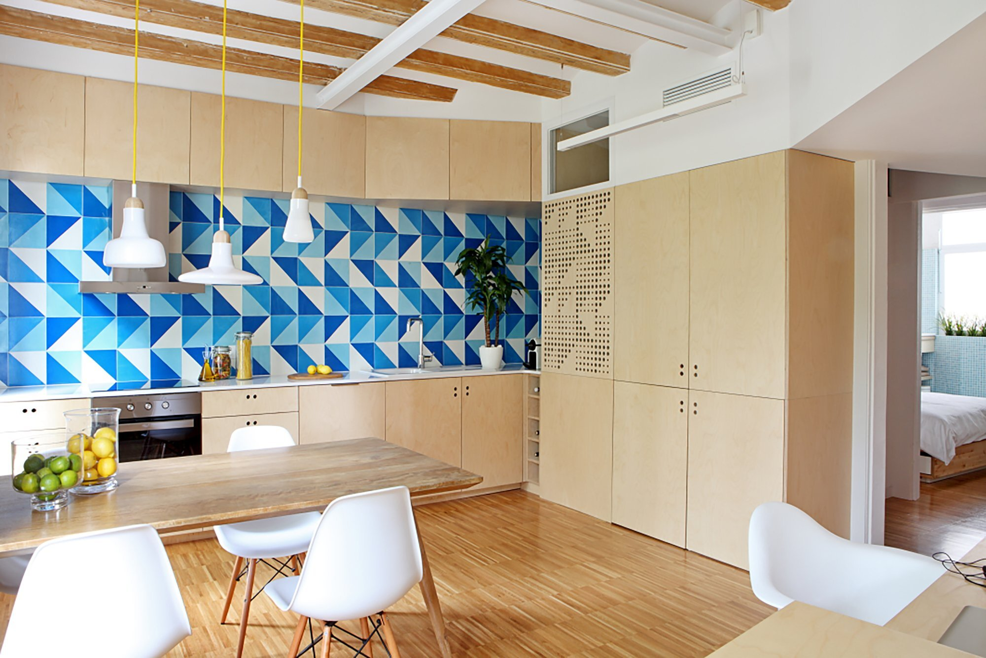 Perfect Piso Pujades11 U2013 A Bright And Airy Apartment In Barcelona Pictures Gallery