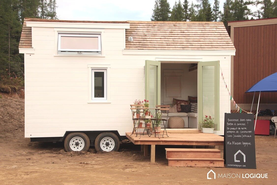 Humble Homes - Tiny House Plans and Articles on Small Space Living on art article, tiny homes, tiny houses in arizona, tiny houses az, internet article, food article,