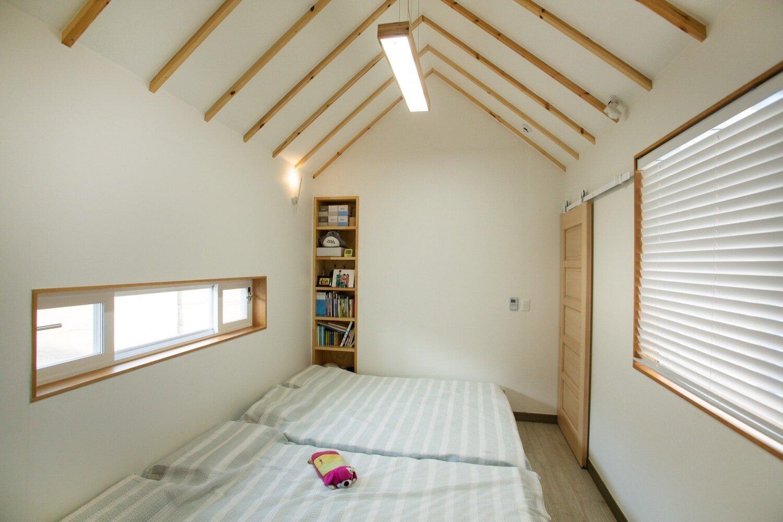 Juhyangjae KDDH South Korea Bedroom Humble Homes