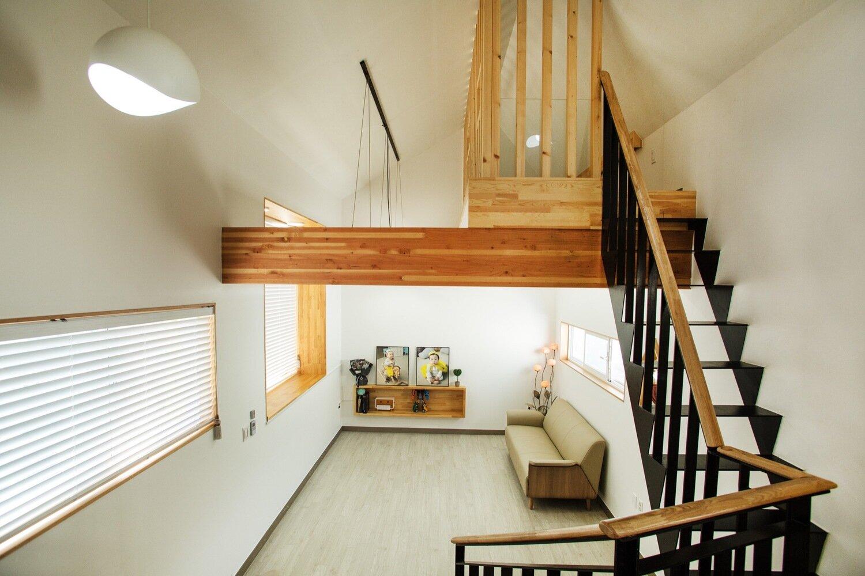 Juhyangjae KDDH South Korea Living Room Humble Homes