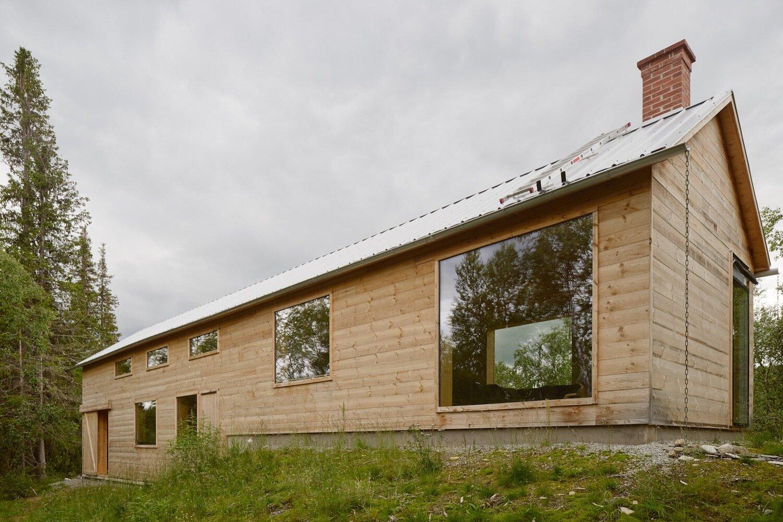 Ljungdalen-Lowén-Widman-Arkitekter-Sweden-Exterior-Humble-Homes