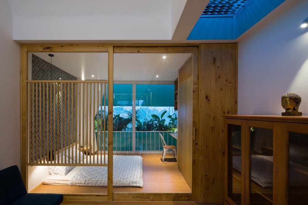 LESS House - H.a - Vietnam - 8 - Humble Homes
