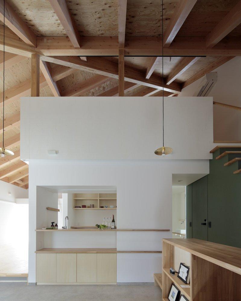 MU - Ikeda Yukie Architects - Japan - 17 - Humble Homes