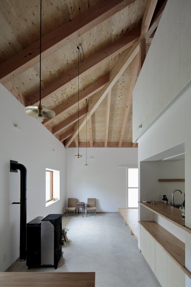 MU - Ikeda Yukie Architects - Japan - 5 - Humble Homes