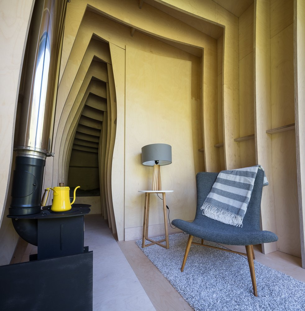 Arthur's Cave - Miller Kendrick Architects - United Kingdom - 2 - Humble Homes