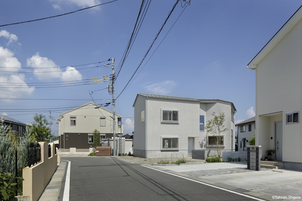 House in Yamanashi UENOA Japan 1 Humble Homes