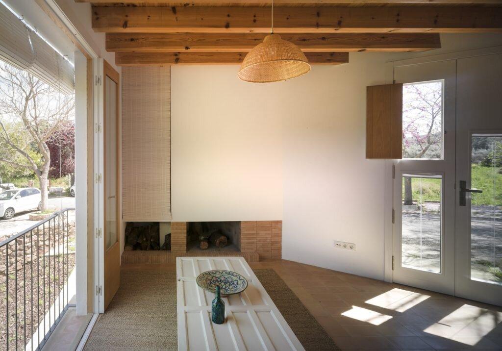 Proa House - GÓmez & GOrshkova - Spain - 6 - Humble Homes