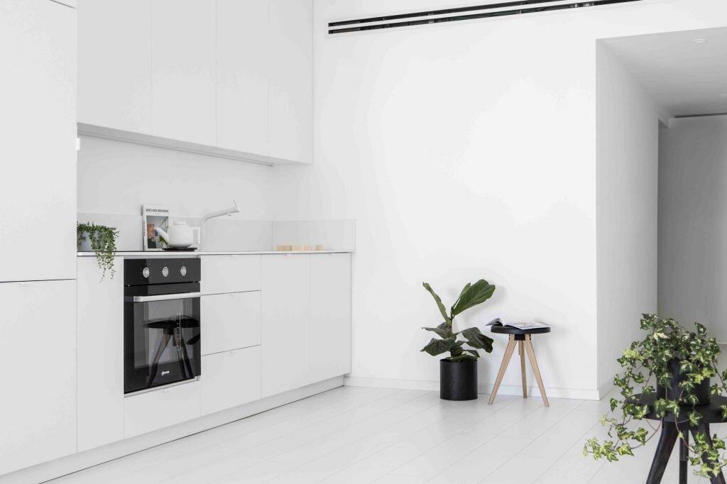 SH Apartment - YAEL PERRY INTERIOR DESIGNER - Israel - 21 - Humble Homes