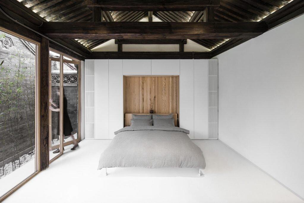 Twisting-Courtyard-ARCHSTUDIO-China-Humble-Homes