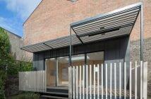 Fulham Pavilion - Silver & Co. - United Kingdom - 0 - Humble Homes