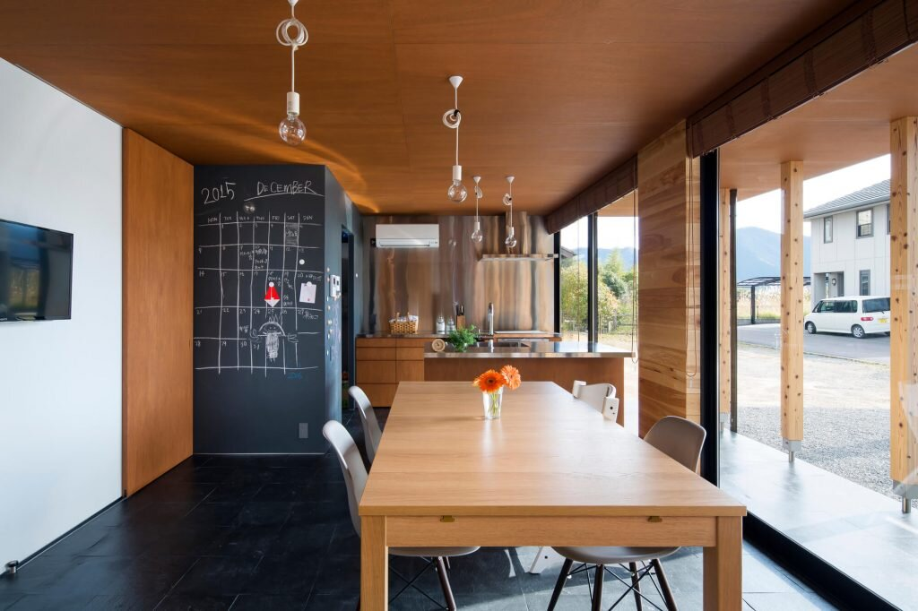 House in Sukumo - Container Design - Japan - 5 - Humble Homes